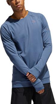 adidas SN RUN CRU M Pánské modrá