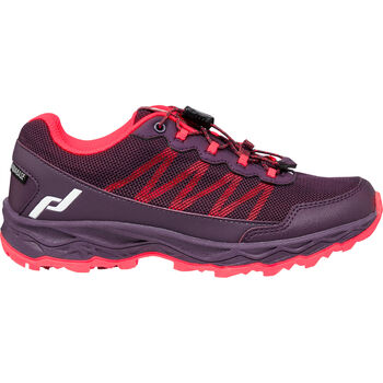 PRO TOUCH Ridgerunner 6 AQB běžecké boty fialová