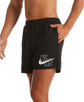 Nike  Pán.koupací šortky5 Volley Short Pánské černá