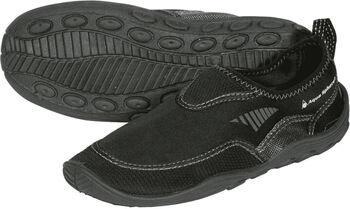 Aqua Sphere Plavecká obuv pro dospělé Seaboard černá