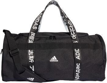 adidas 4ATHLTS sportovní taška černá