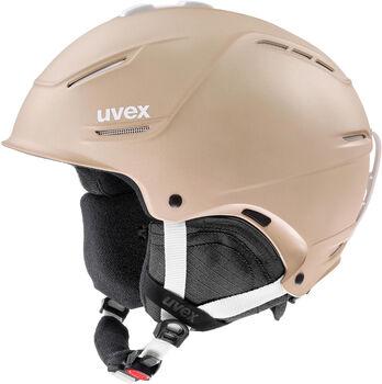 Uvex p1us 2.0 hnědá