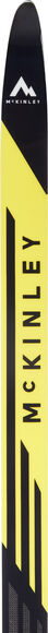 Active Skin běžecké lyže včetně vázání IFP Compact Step-In