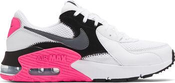 Wmns Nike Air Max E volnočasové boty Dámské bílá
