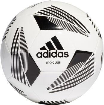 adidas Tiro CLB fotbalový míč bílá