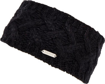 McKINLEY Malma II wms Headband Dámské černá