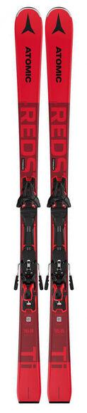 E Redster TI FT AW závodní sjezdové lyže bez vázání