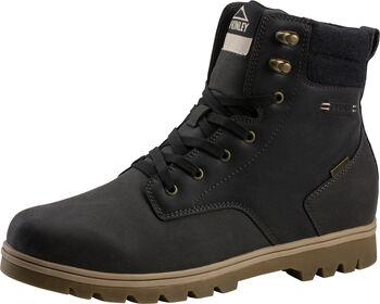 McKINLEY Luca AQX volnočasové boty Pánské černá
