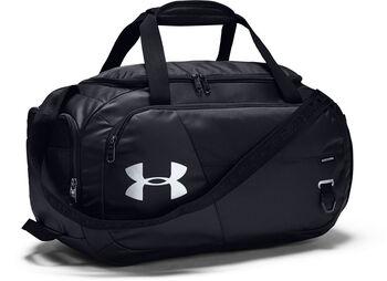 Under Armour Undeniable Duffel 4.0 MD sportovní taška růžová