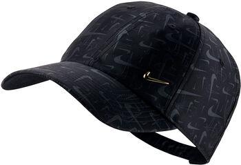 Nike U NSW H86 CAP SWOOSH černá