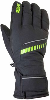 Down lyžařské rukavice