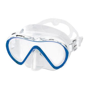 Mares  Dosp.-Potápěčskámaska Vento Erw. Tauchm Pánské modrá