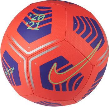 Nike Pitch FA20 fotbalový míč červená