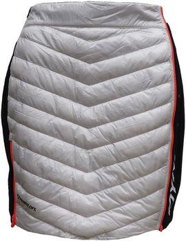 DYNAFIT Tlt Primaloft outdoorová sukně Dámské šedá