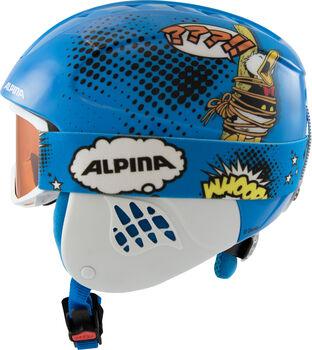 ALPINA Carat Disney Set modrá