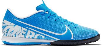 Nike VAPOR 13 ACADEMY IC Pánské modrá