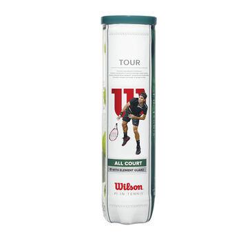 Wilson Tour All Court žlutá
