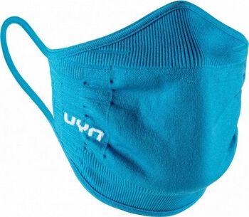 UYN  Community Mask rouška/maska modrá