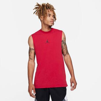 Nike  Pán.tričkoJordan Air Slvls Top červená
