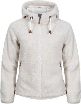 Icepeak Viareggio XFD Jacket Dámské bílá