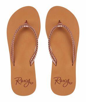 Roxy  Dám.letní obuvCostas Dámské růžová