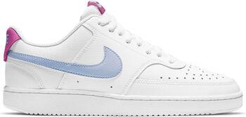 Nike Court Vision volnočasové boty Dámské bílá
