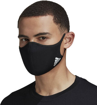 adidas  ochranná maskaFace CVR M/L černá