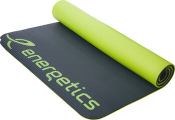 ENERGETICS Gymnastická podložka šedá