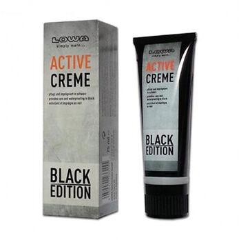 Lowa Active creme černá