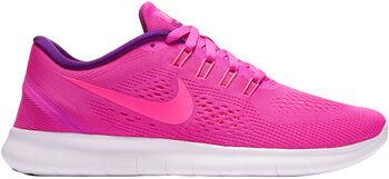 Nike Wmns Free RN Dámské růžová