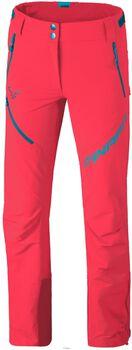 DYNAFIT Mercury 2 DST outdoorové kalhoty Dámské růžová