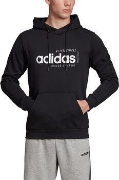 adidas M BB HDY Pánské černá