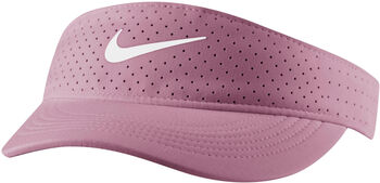 Nike Court Advantage Visor kšilt růžová