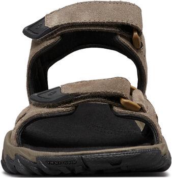 Columbia Santiam 2 Strap sandály Pánské hnědá