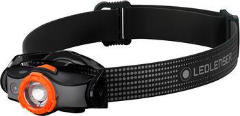 LedLenser LED LENSER MH5 Čelovka, max. 400 Ln,max. dosah:180m černá