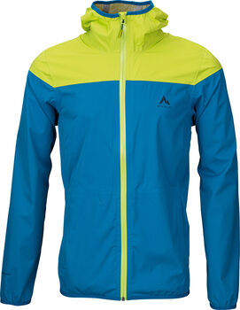 McKINLEY Pelmy outdoorová bunda Pánské modrá
