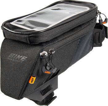 KTM Pouzdro na mobil Smartphone,Velcro, černá
