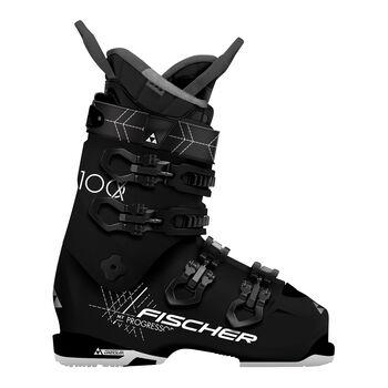 Fischer MY Progressor 100X lyžařské boty Dámské černá