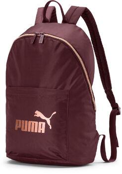 Puma WMN Core Seasonal Dámské červená