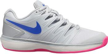 Nike Wmns Air Zoom Prestige Clay Dámské bílá