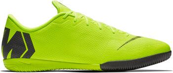 Nike VaporX 12 Academy IC Pánské žlutá