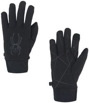 Spyder Solace Stretch M Pánské černá