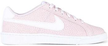 Nike Wmns Court Royale Premium Dámské růžová