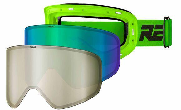 X-Fighter lyžařské brýle