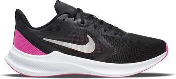 Nike Downshifter 10 běžecké boty Dámské černá