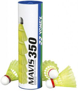 Yonex  Mavis 350 PlasticBadmintonový míček modrá