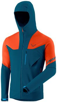 DYNAFIT Mercury Pro M JKT outdoorová bunda Pánské modrá