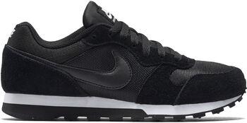 Nike WMNS MD RUNNER 2 Dámské černá