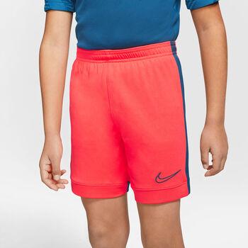 Nike B Nk Dry Acdmy Short Chlapecké růžová