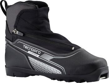 TECNOPRO Ultra Pro Prolink boty na běžky Pánské černá